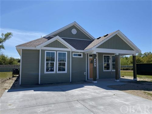 Photo of 103 Mizzenmast Way, Grandy, NC 27939 (MLS # 108634)
