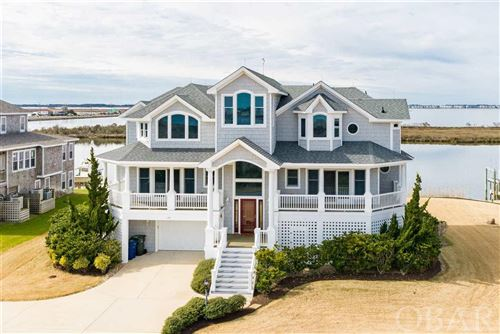 Photo of 128 Lone Cedar Court, Nags Head, NC 27959 (MLS # 108659)