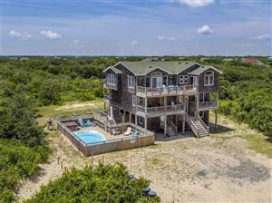 Photo of 2124 Sandfiddler Road, Corolla, NC 27927 (MLS # 102710)