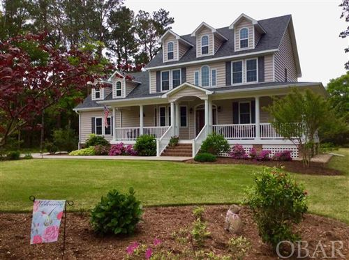 Photo of 112 Weir Point Drive, Manteo, NC 27954 (MLS # 108740)