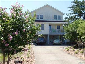 Photo of 333 W Sandpiper Terrace, Nags Head, NC 27959 (MLS # 105795)