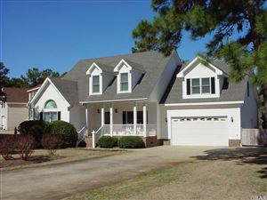 Photo of 148 W Waterside Lane, Nags Head, NC 27959 (MLS # 103821)