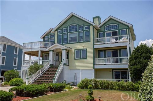 Photo of 764 Voyager Road, Corolla, NC 27927 (MLS # 105845)
