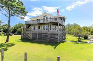 Photo of 822 Grebe Point, Corolla, NC 27927 (MLS # 105847)