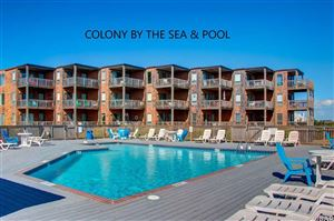 Photo of 117 #306-A Sea Colony Drive, Duck, NC 27949 (MLS # 98873)