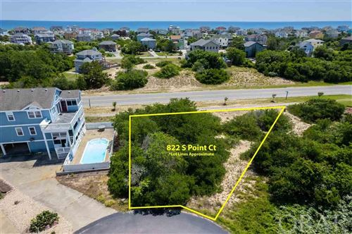 Photo of 822 S Point Court, Corolla, NC 27927 (MLS # 114886)