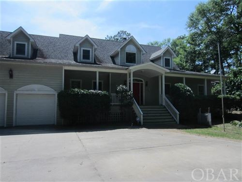Photo of 147 S Dogwood Trail, Southern Shores, NC 27949 (MLS # 114889)