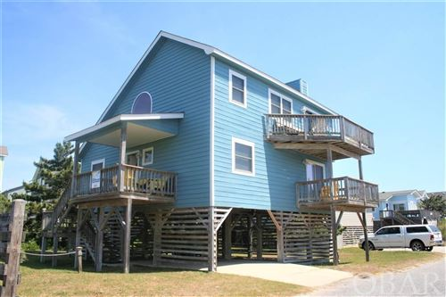 Photo of 9639 S Old Oregon Inlet Road, Nags Head, NC 27959 (MLS # 114892)