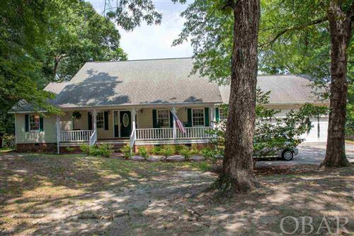 Photo of 72 S Dogwood Trail, Southern Shores, NC 27949 (MLS # 114922)