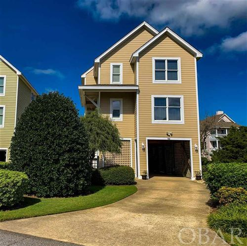 Photo of 52 Sailfish Drive, Manteo, NC 27954 (MLS # 106945)