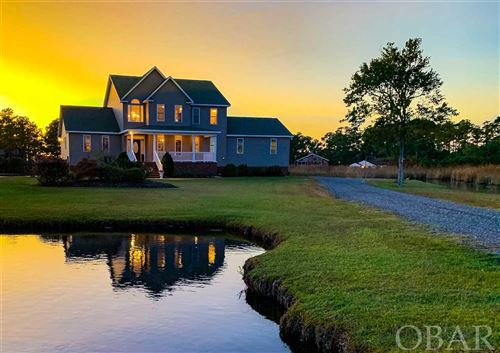 Photo of 1174 Burnside Road, Manteo, NC 27954 (MLS # 106949)
