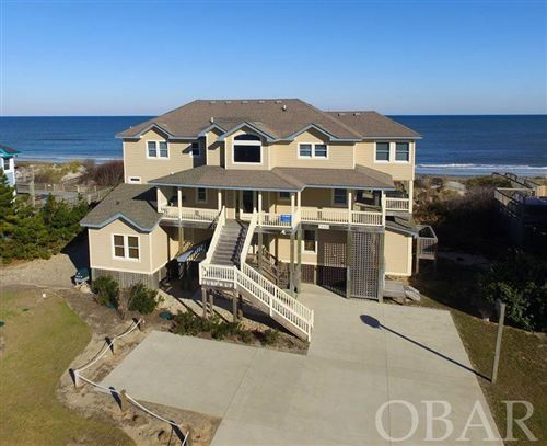 Photo of 1043 Lighthouse Drive, Corolla, NC 27927 (MLS # 109967)