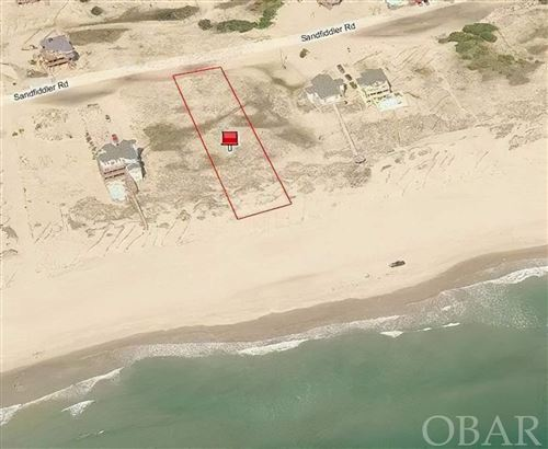 Photo of 2029 Sandfiddler Road, Corolla, NC 27927 (MLS # 111969)
