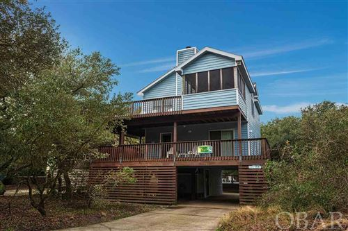 Photo of 767 Lakeview Court, Corolla, NC 27927 (MLS # 107975)
