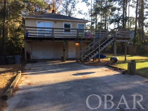Photo of 149 Pine Cone Road, Kill Devil Hills, NC 27948 (MLS # 111982)