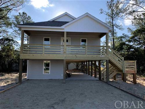 Photo of 221 Gunas Drive, Kill Devil Hills, NC 27948 (MLS # 111984)