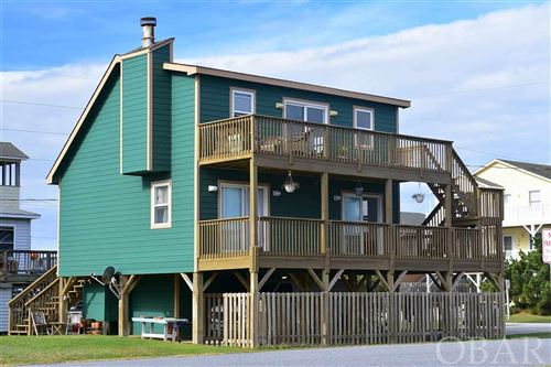 Photo of 117 E Archdale Street, Kill Devil Hills, NC 27948 (MLS # 111986)
