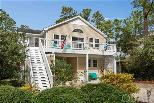 Photo of 1202 Indian Drive, Kill Devil Hills, NC 27948 (MLS # 111987)
