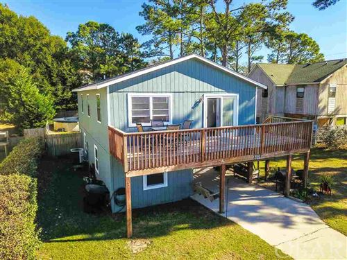 Photo of 317 Harbour View Drive, Kill Devil Hills, NC 27948 (MLS # 111990)