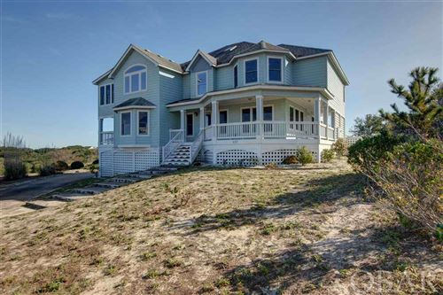 Photo of 672 High Sand Dune Court, Corolla, NC 27927 (MLS # 111995)