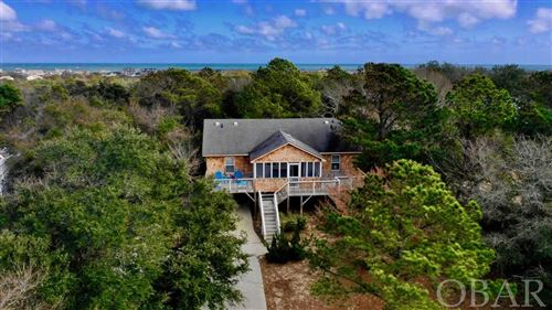 Photo of 326 Sea Oats Trail, Southern Shores, NC 27949 (MLS # 107996)