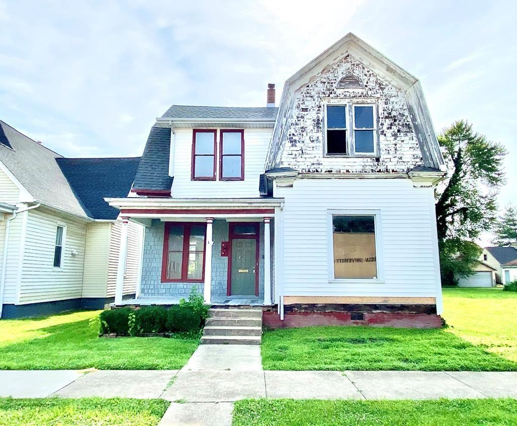 Photo of 713 Allen St, Owensboro, KY 42303 (MLS # 82018)