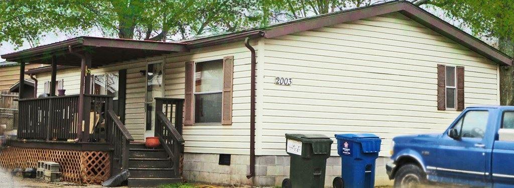 Photo of 0 Colony Estates Mobile Park, Owensboro, KY 42303 (MLS # 82026)