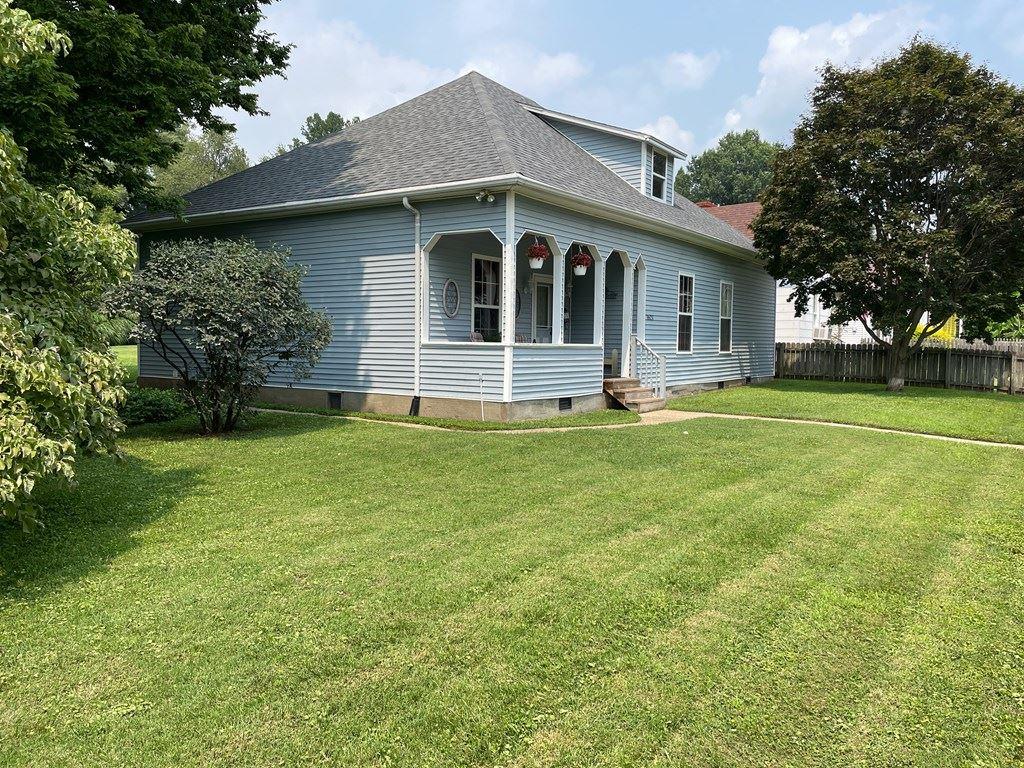Photo of 1621 E 17th St., Owensboro, KY 42303 (MLS # 82035)