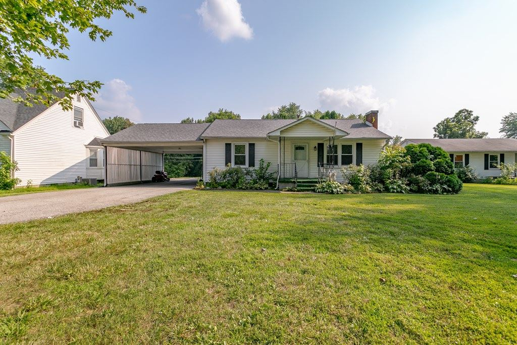 Photo of 4840 Millers Mill Rd, Owensboro, KY 42303 (MLS # 82051)