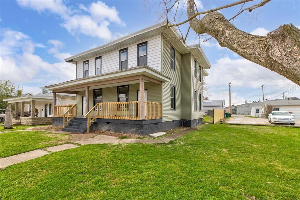 Photo of 904 & 906 Cedar St, Owensboro, KY 42301 (MLS # 81061)