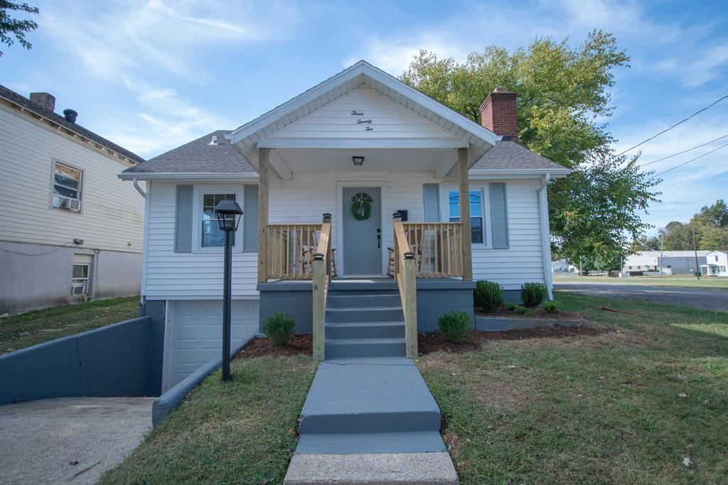Photo of 322 Elm Street, Owensboro, KY 42301 (MLS # 80062)