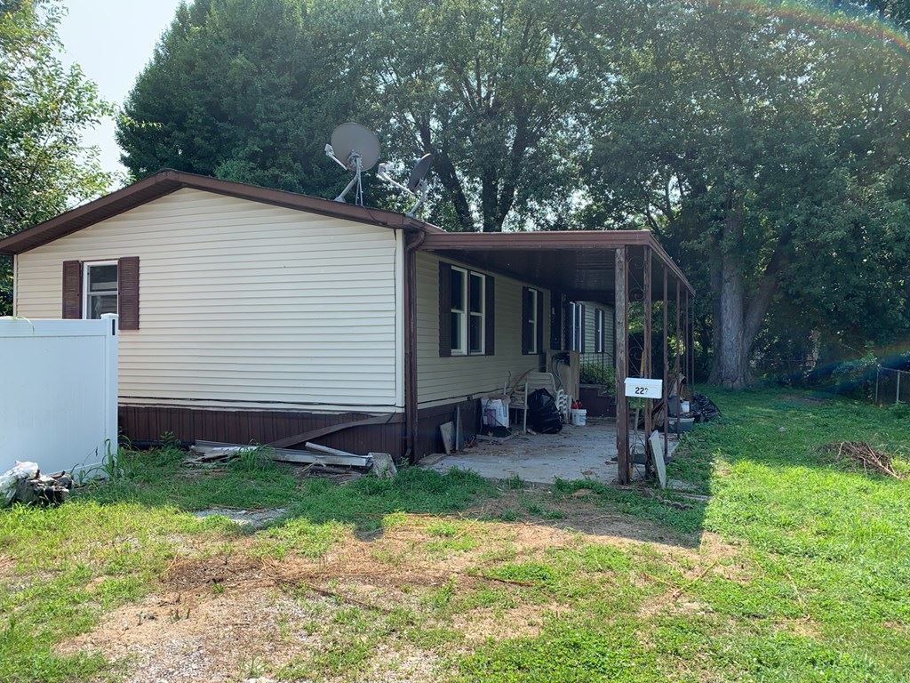Photo of 222 Sycamore St, Owensboro, KY 42301 (MLS # 82066)