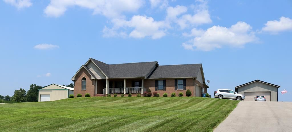 Photo of 5290 Curdsville Delaware Rd., Owensboro, KY 42301 (MLS # 82074)