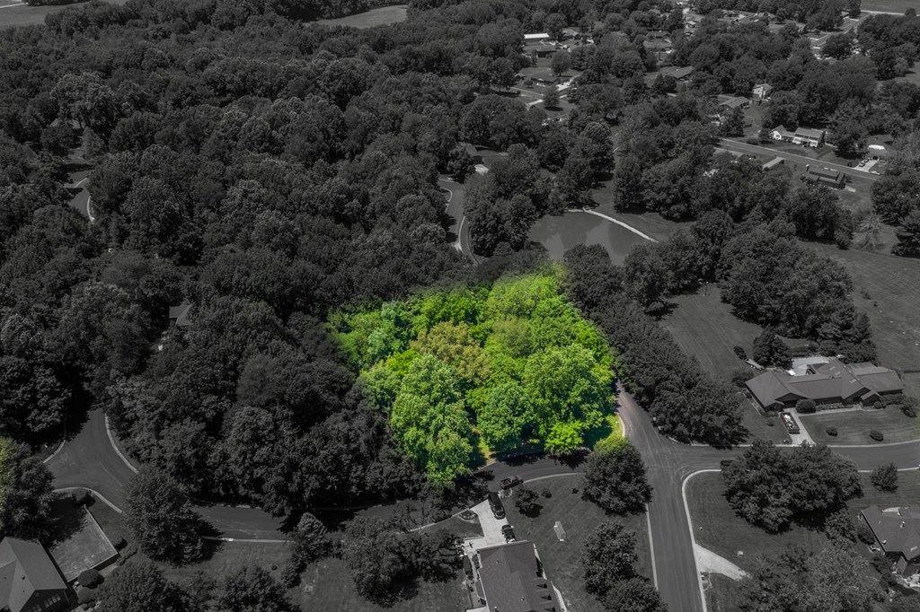 Photo of 2736 Hillside Drive, Owensboro, KY 42303 (MLS # 79110)