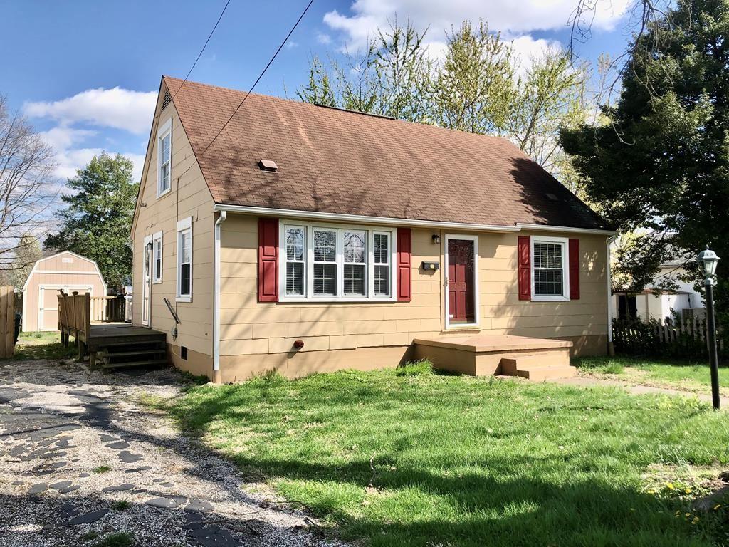 Photo of 3049 Allen St., Owensboro, KY 42303 (MLS # 81112)