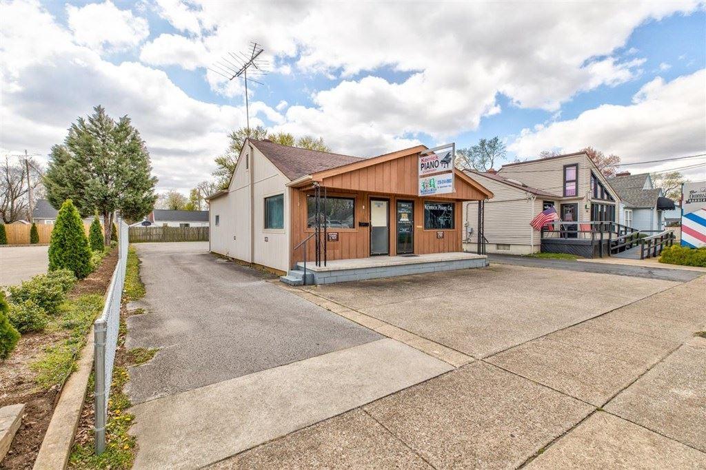 Photo of 1004 E 18th, Owensboro, KY 42303 (MLS # 81151)