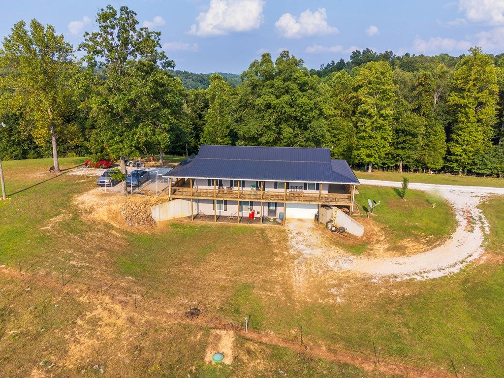 Photo of 7805 STATE ROUTE 1700, Fordsville, KY 42343 (MLS # 82160)
