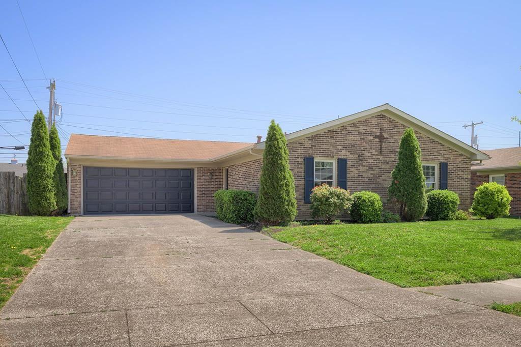 Photo of 2313 Secretariat Drive, Owensboro, KY 42301 (MLS # 81192)