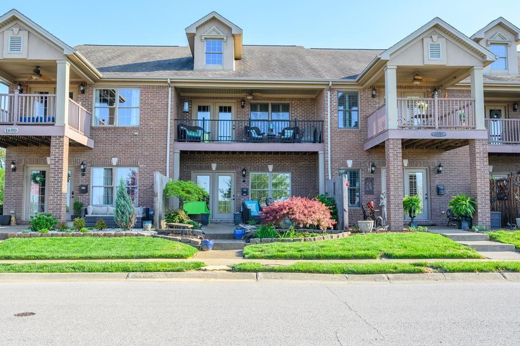 Photo of 1602 Lock Avenue, Owensboro, KY 42301 (MLS # 81193)