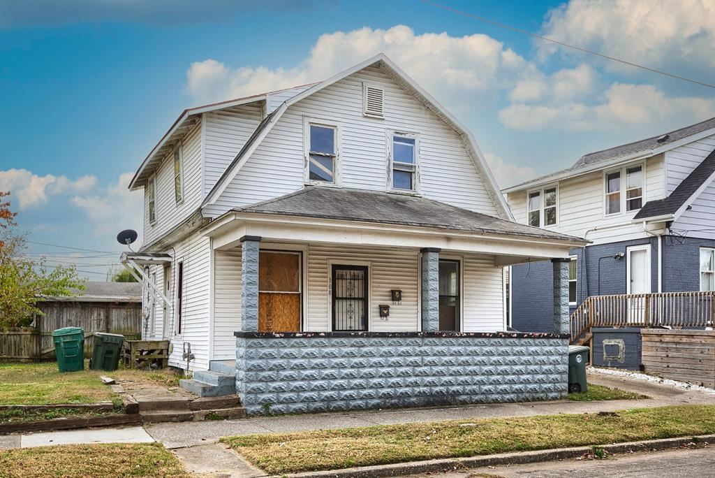 Photo of 108 E. 7th Street, Owensboro, KY 42301 (MLS # 80201)