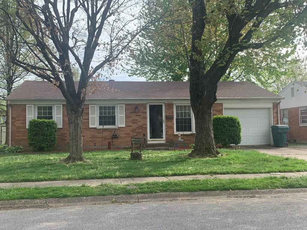 Photo of 2820 Flamingo Ave, Owensboro, KY 42301 (MLS # 81208)