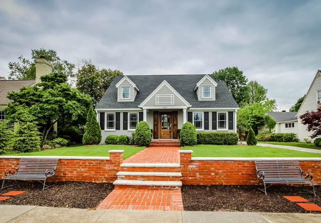 Photo of 2119 Griffith Pl W, Owensboro, KY 42301 (MLS # 76210)