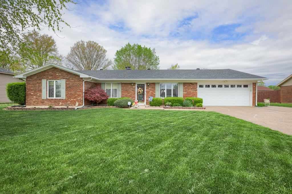 Photo of 4534 Countryside Dr, Owensboro, KY 42303 (MLS # 81211)