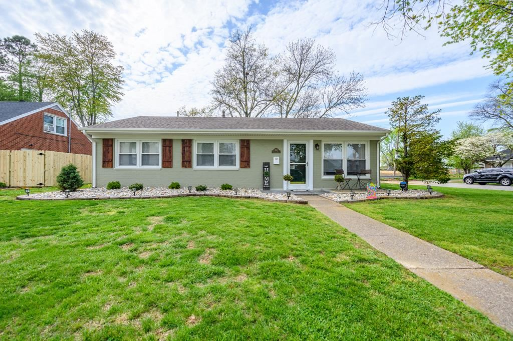 Photo of 2812 Chippewa Drive, Owensboro, KY 42303 (MLS # 81223)