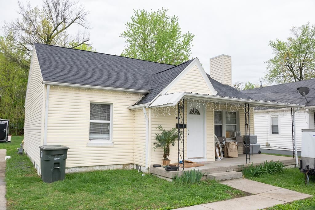 Photo of 602 East 26th, Owensboro, KY 42303 (MLS # 81227)