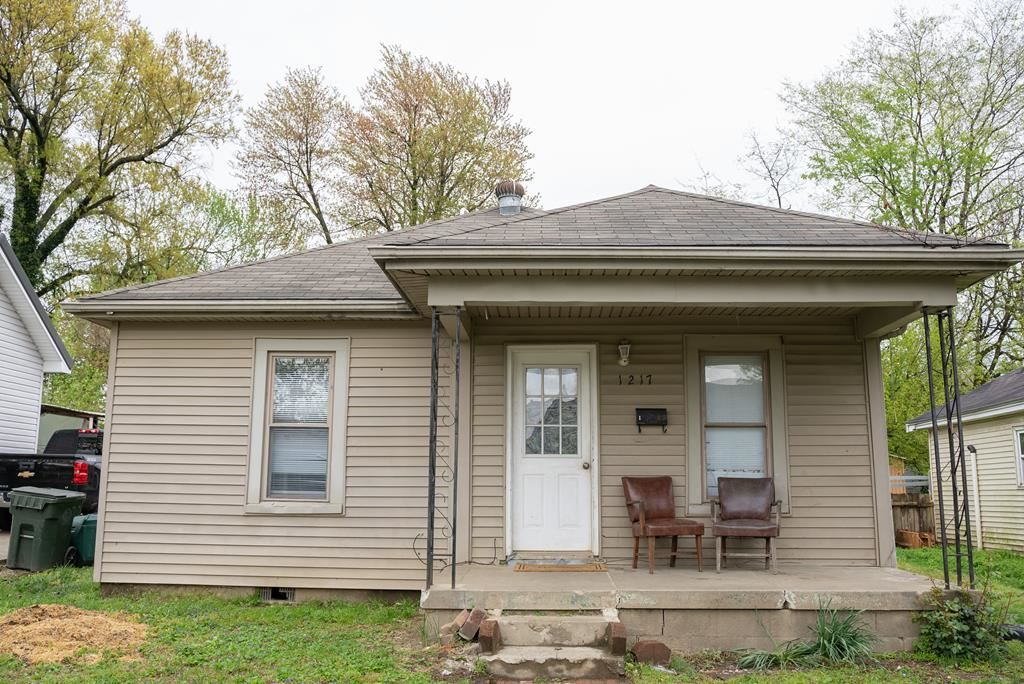 Photo of 1217 Jackson Street, Owensboro, KY 42303 (MLS # 81231)