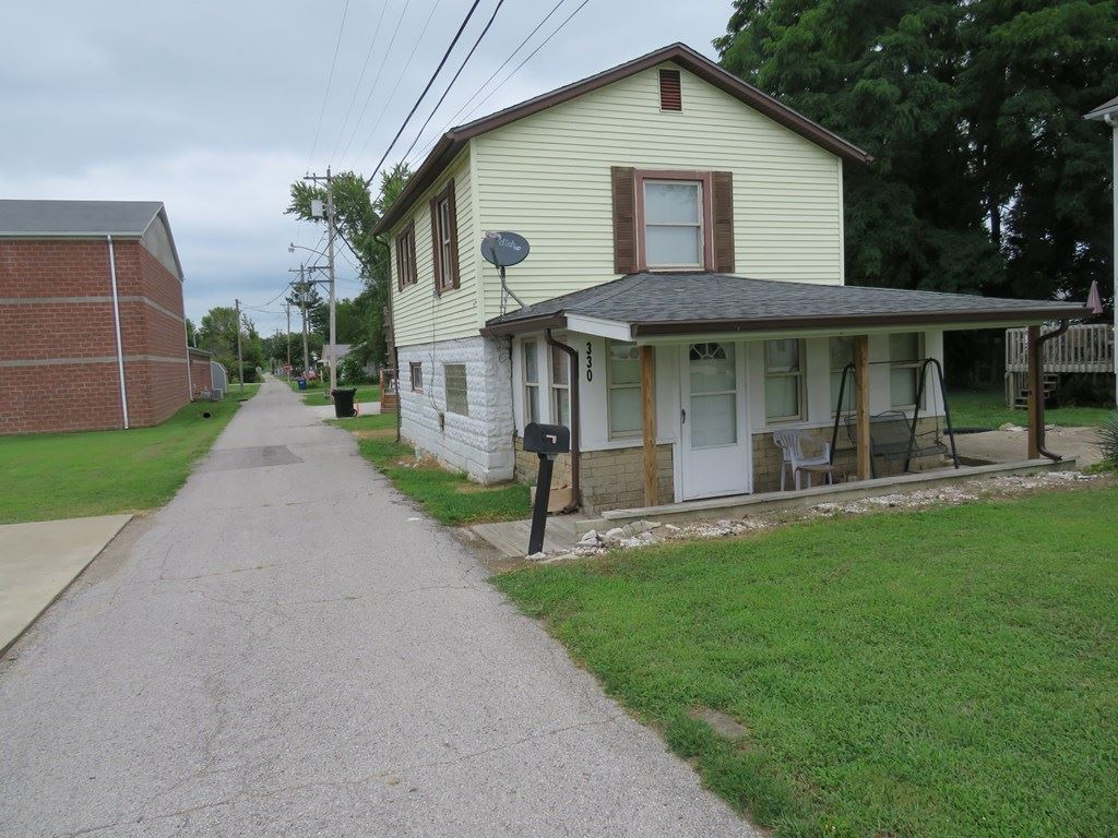 Photo of 330 Center Way, Hawesville, KY 42348 (MLS # 82231)