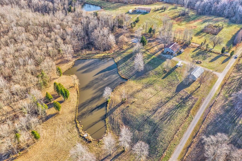 Photo of 000 Schafer Camp Road, Hawesville, KY 42348 (MLS # 80257)
