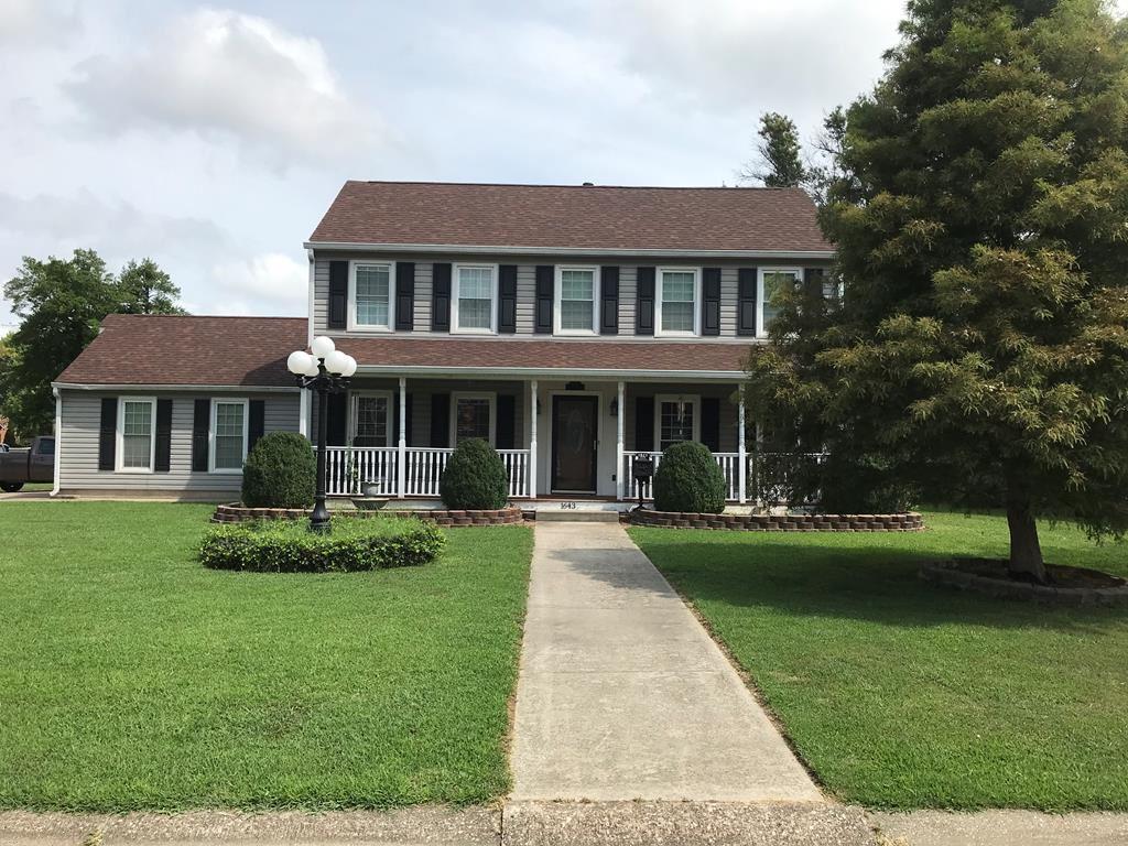 Photo of 1643 Springdale Drive, Owensboro, KY 42301 (MLS # 82258)