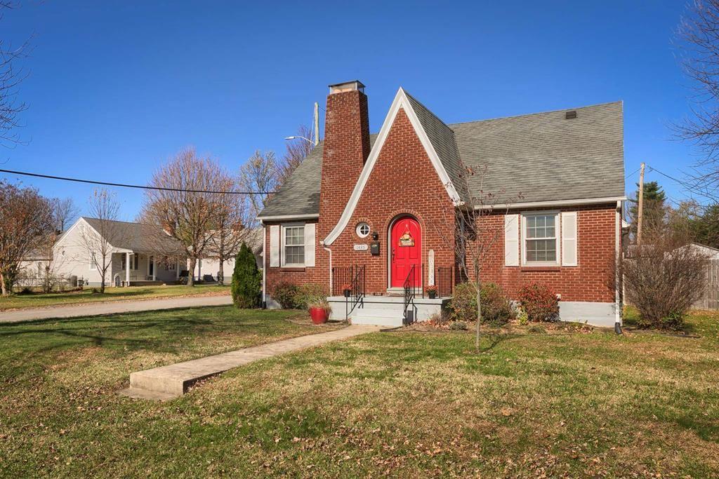 Photo of 1435 w 12th Street, Owensboro, KY 42301 (MLS # 80269)